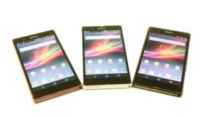 xperiaz1 300x168 Mobile World Congress 2013: Espectativas / What to expect?